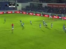Feirense 1:3 Sporting Lizbona