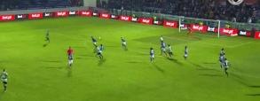 Feirense - Sporting Lizbona