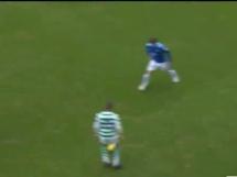 Celtic 5:0 St. Johnstone