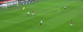 Gol Piątka z Cagliari!