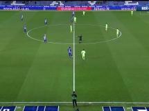 Deportivo Alaves 2:0 Levante UD