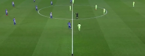 Deportivo Alaves - Levante UD