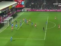 Brest 1:0 Auxerre