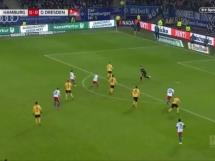 Hamburger SV 1:0 Dynamo Drezno