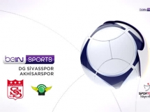 Sivasspor 2:1 Akhisar Belediye