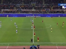 AS Roma 2:1 FC Porto