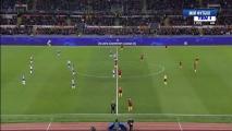Roma z wygraną ale niepewna awansu.. [Filmik]