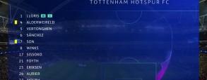 Tottenham Hotspur - Borussia Dortmund