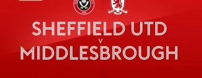 Sheffield United - Middlesbrough