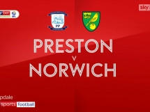 Preston North End 3:1 Norwich City