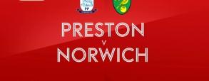 Preston North End - Norwich City