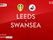 Leeds United 2:1 Swansea City