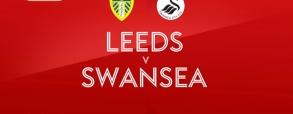Leeds United - Swansea City
