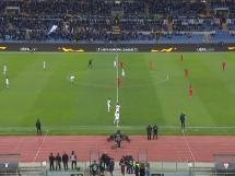 Lazio Rzym 0:1 Sevilla FC