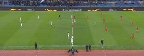 Lazio Rzym - Sevilla FC
