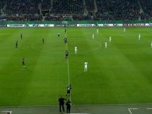 Rapid Wiedeń 0:1 Inter Mediolan