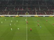 Stade Rennes 3:3 Betis Sewilla