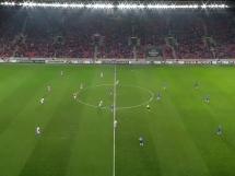 Slavia Praga 0:0 Genk