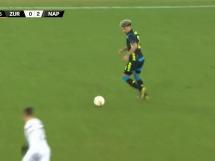 FC Zurich 0:3 Napoli