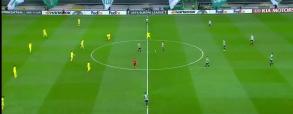 Sporting Lizbona 0:1 Villarreal CF