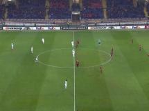 Szachtar Donieck 2:2 Eintracht Frankfurt