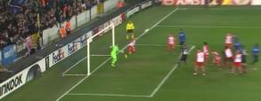 Club Brugge 2:1 Red Bull Salzburg