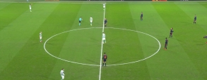 Celtic 0:2 Valencia CF