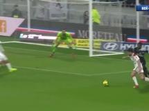 Olympique Lyon 2:1 Guingamp