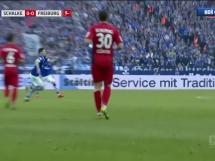 Schalke 04 0:0 Freiburg
