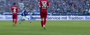 Schalke 04 - Freiburg