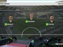 VfL Wolfsburg 3:0 FSV Mainz 05