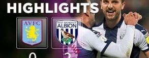 Aston Villa - West Bromwich Albion