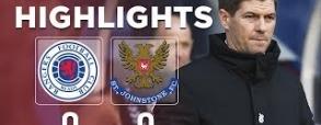 Rangers - St. Johnstone