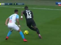 Olympique Marsylia 2:0 Amiens