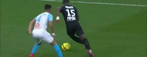 Olympique Marsylia - Amiens