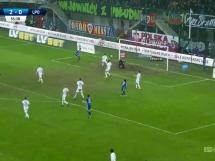 Piast Gliwice 4:0 Lech Poznań