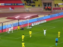 AS Monaco 1:0 Nantes