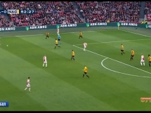 Ajax Amsterdam 5:0 NAC Breda
