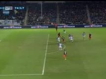 De Graafschap 0:1 Utrecht