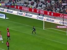 Lille 0:0 Montpellier