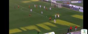 Lecce 3:2 Livorno