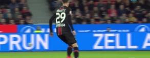 Bayer Leverkusen 2:0 Fortuna Düsseldorf