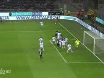 Inter Mediolan 2:1 Sampdoria
