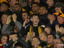 Newport County 1:4 Manchester City