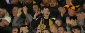 Newport County - Manchester City