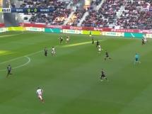 Reims 2:0 Stade Rennes