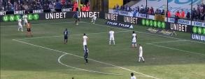 Club Brugge 3:1 Genk