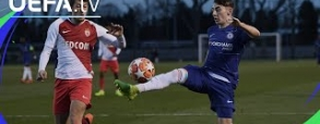Chelsea Londyn U19 3:1 AS Monaco U19