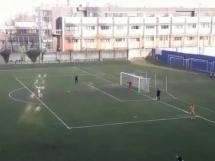 Dinamo Zagrzeb U19 1:1 Lokomotiw Moskwa U19