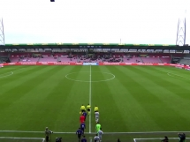 Midtjylland U19 1:1 AS Roma U19